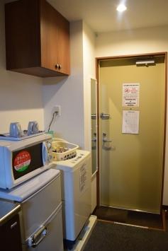 oven dan kulkas 2 pintu