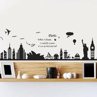 stiker-dinding_diy-wall-sticker-world-cityscape-xy1148-black_826030_2_26609