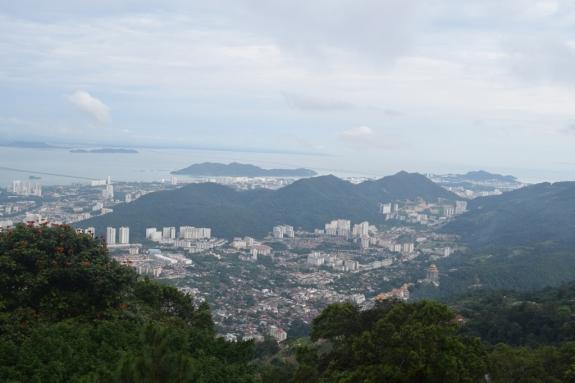 bukit merdeka penang hill