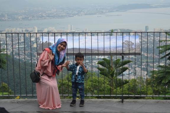 penang hill malaysia
