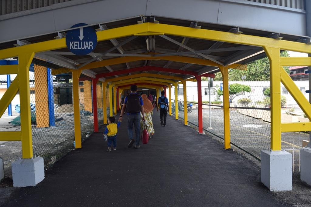 terminal ferry butterworth penang