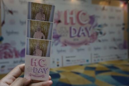 HC Day 2018