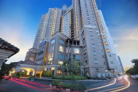 Hotel Marina Ancol