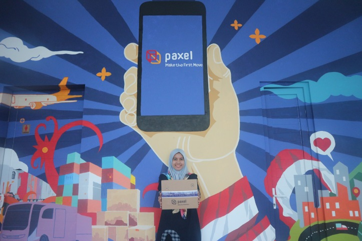 paxel delivery service