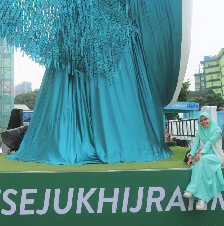 sesejuk hijrahmu rejoice hijab perfection