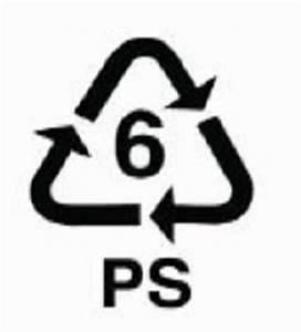logo PS styrofoam